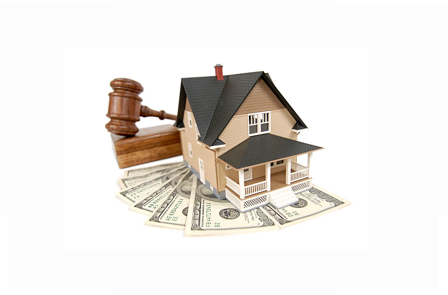 Как осуществляется признание права долевой собственности?