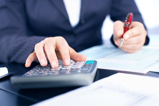 онлайн расчёт налога на имущество физических лиц