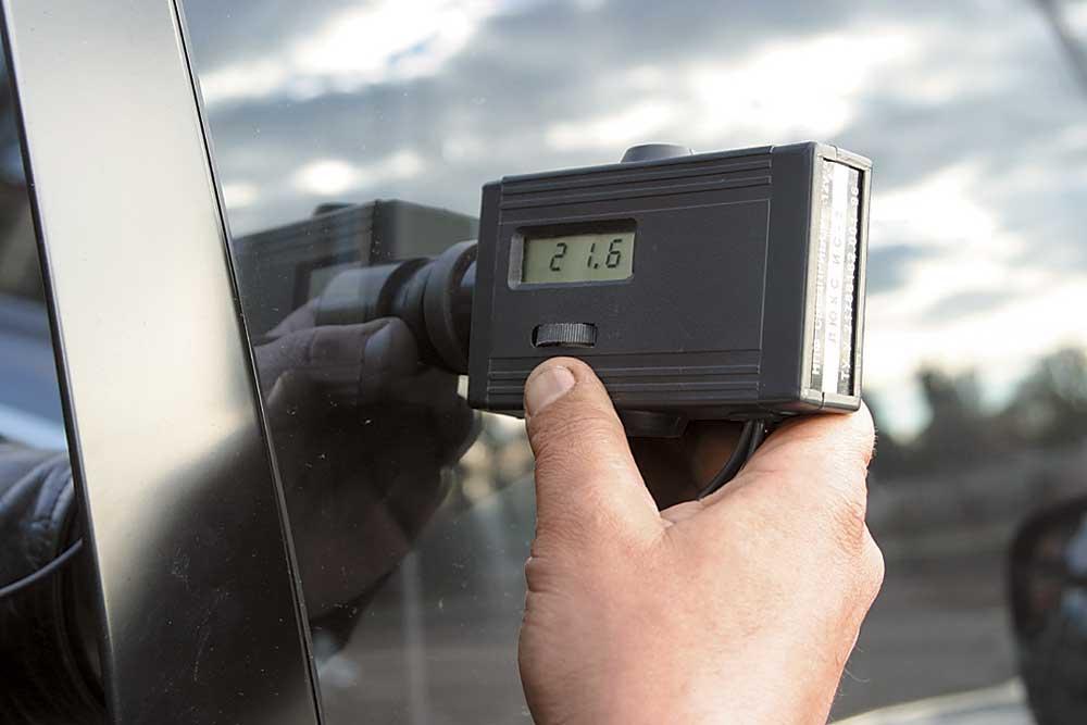 Новые штрафы за тонировку и за парковку, за нарушение ПДД с 1 июля 2012 года.