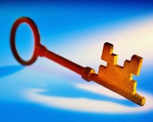 наследство под ключ