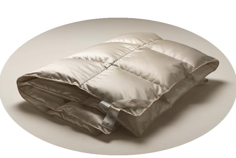 А знаете ли вы, что такое одеяло?