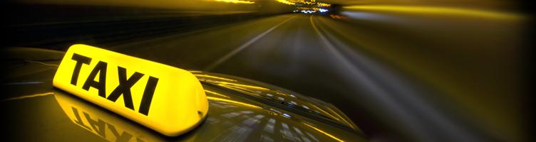 Такси в Анапе
