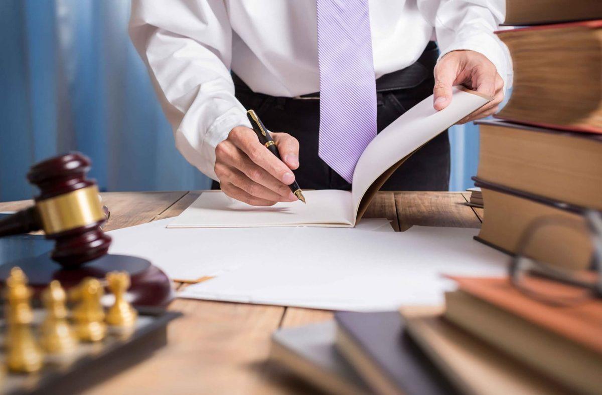 Налоговые споры и налоговое консультирование, защита и представление интересов перед налоговыми органами