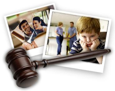 Защита семейных прав, развод, алименты…