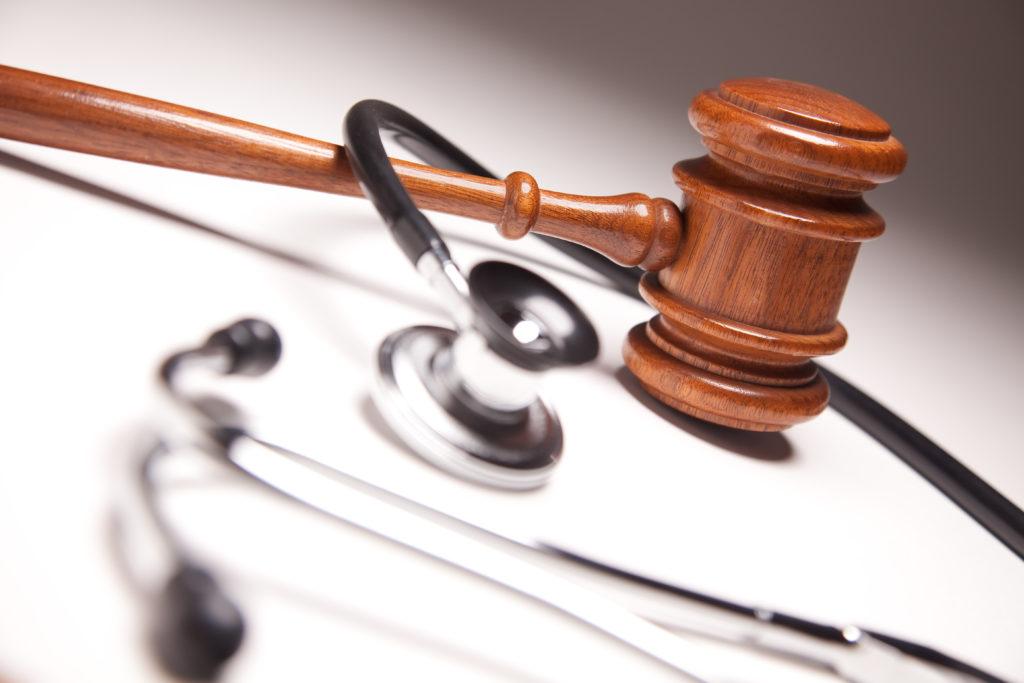 Юридическое сопровождение медицинской деятельности