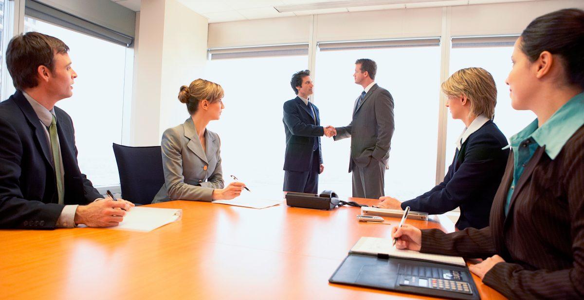 Правовое сопровождение хозяйственной деятельности организации