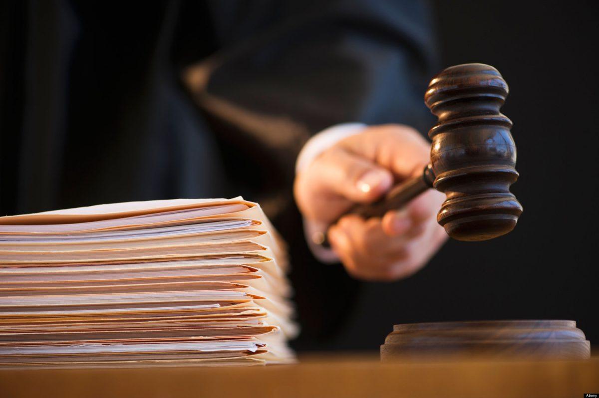 Как оформить наследство через суд?