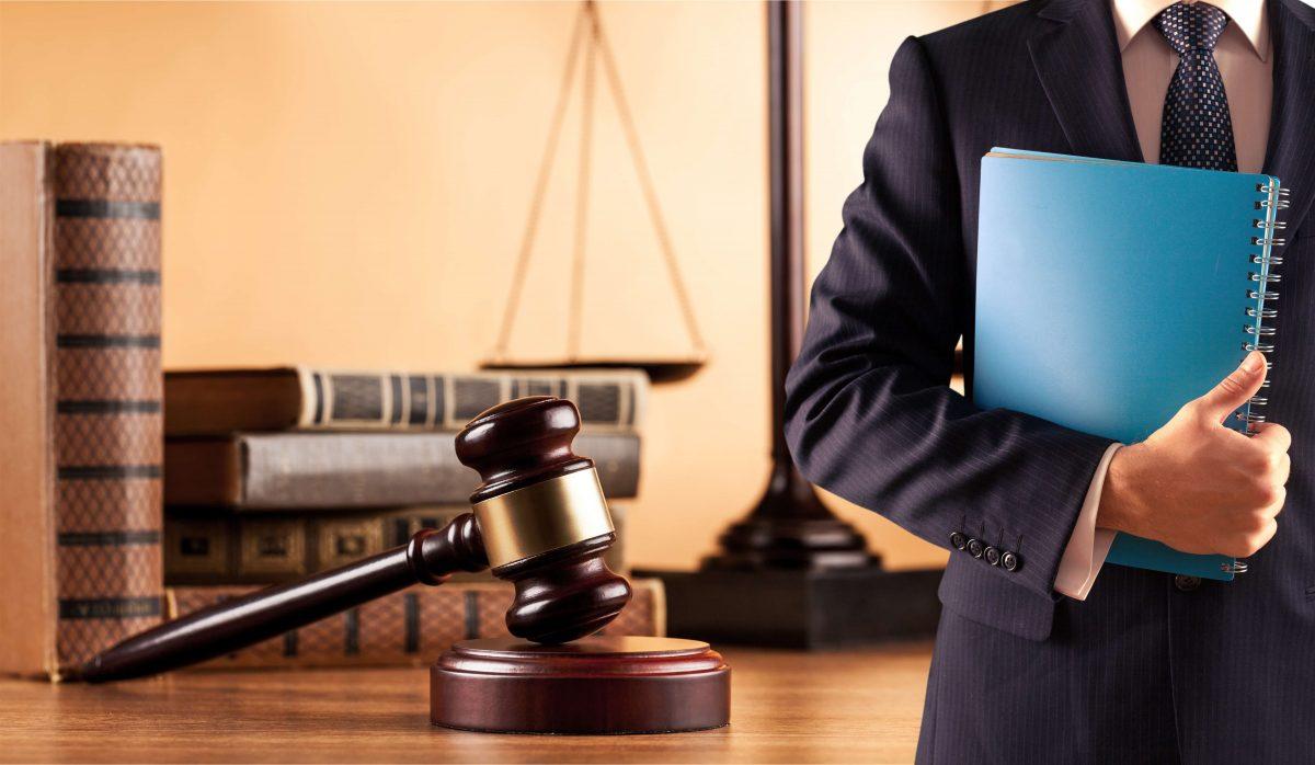 Юридическое сопровождение в арбитражном суде