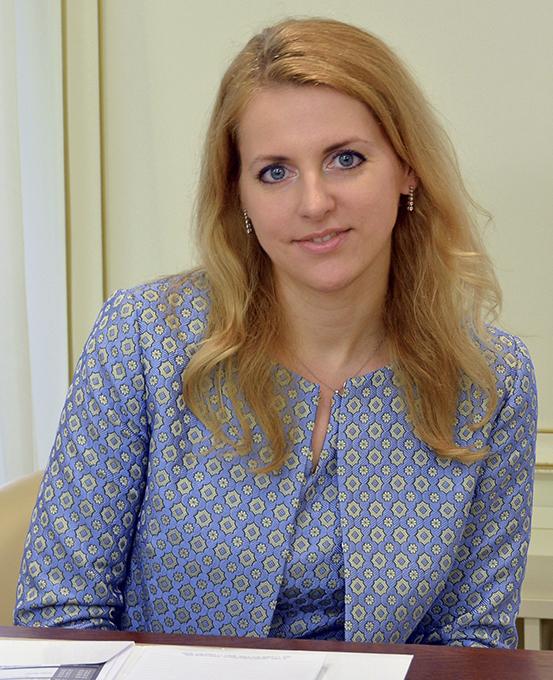 Образцова Елена Петровна