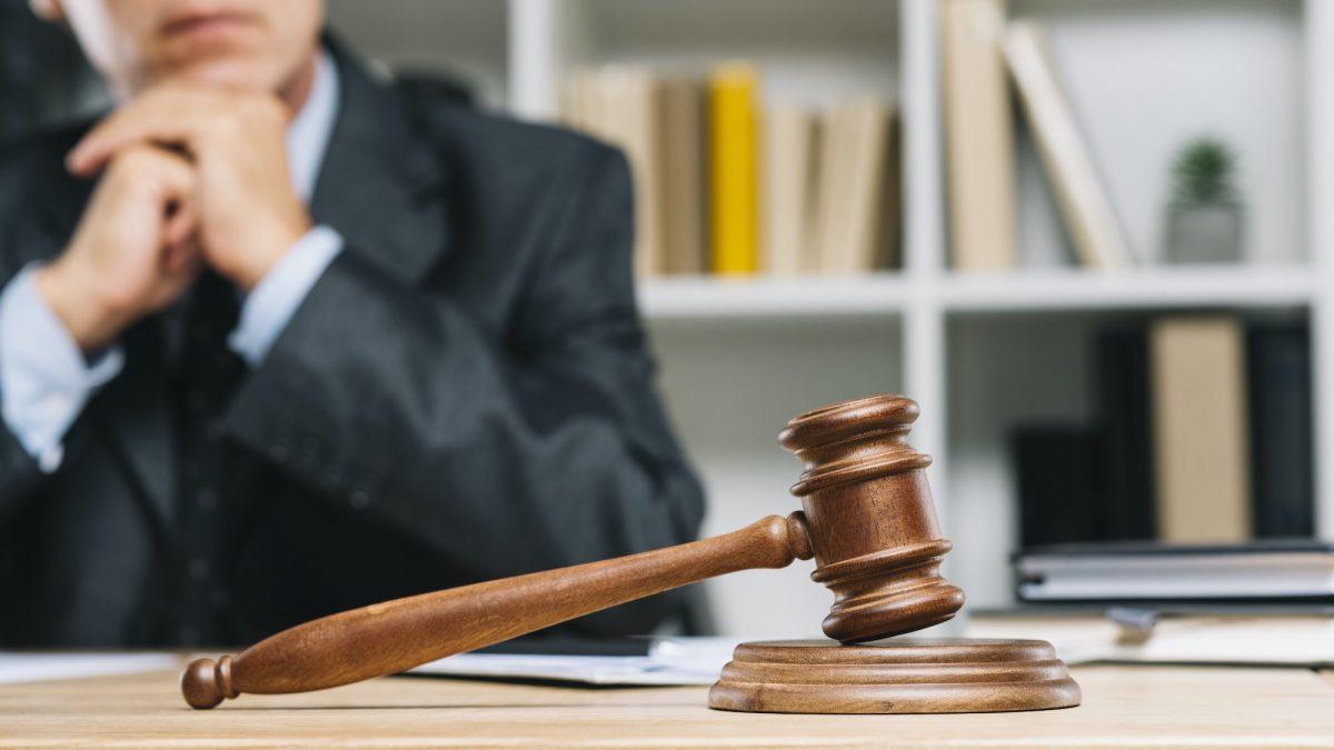 Представительство интересов гражданина в суде