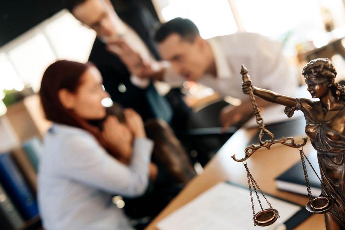 Бесплатная юридическая консультация юриста по расторжению брака