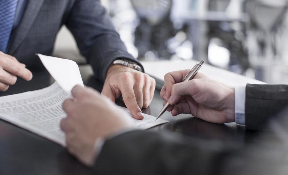 Что такое договор поставки товара?